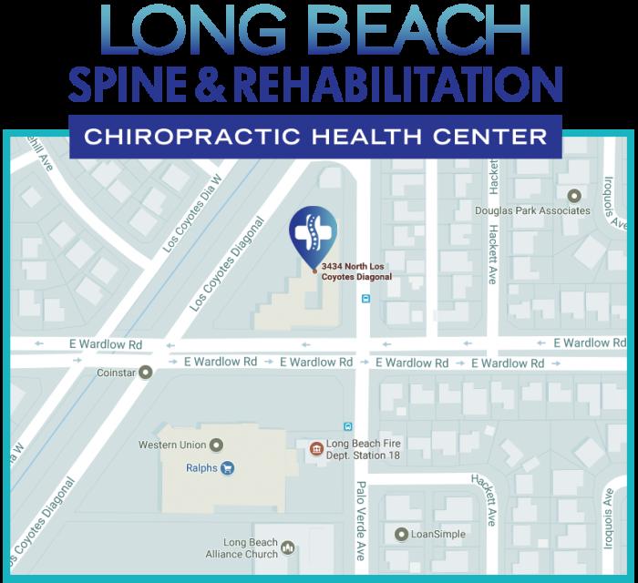 long beach chiropractor