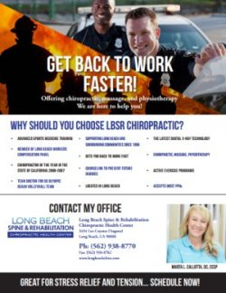 Workers Comp Flyer