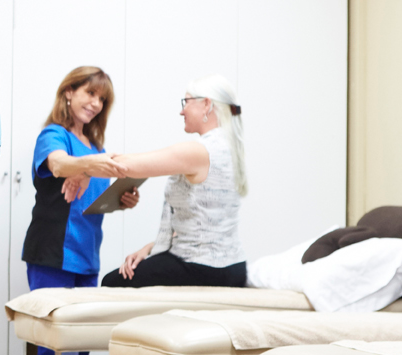 physiotherapy Long Beach