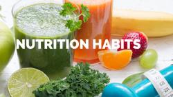 Nutrition Habits