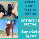 orthotics special