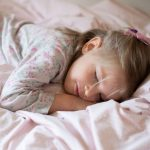 kids getting enough sleep